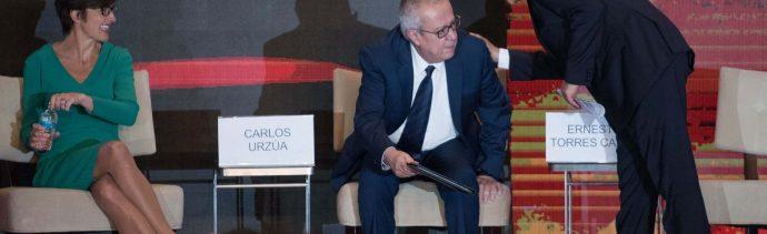 Nuevas medidas para apoyar a Pemex, Carlos Urzúa, Cuartoscuro, 8 de marzo de 2019