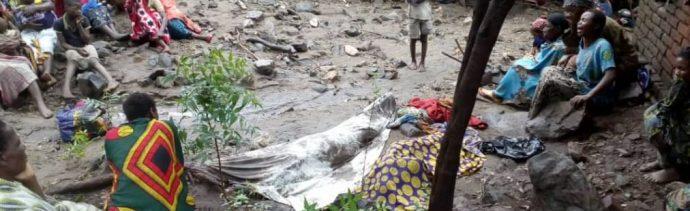 ciclon idai destruye 90% de ciudad en mozambique