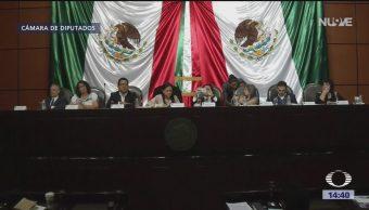 Foto: Cuestionan a subsecretaria de Desarrollo sobre estancias infantiles