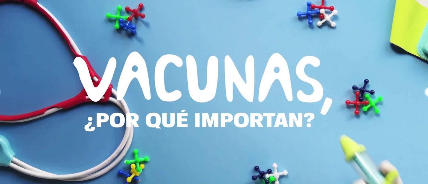 Foto: Despejando Dudas Vacunas