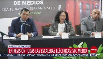 Directora del Metro CDMX denuncia corrupción que afectó servicio