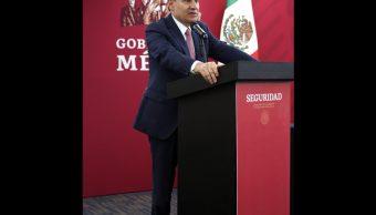 Guardia Nacional necesita 20 mil mdp para su conformación: Durazo