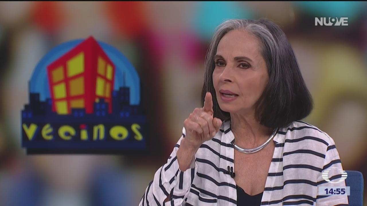 Foto: Este domingo se estrena la nueva temporada de 'Vecinos'