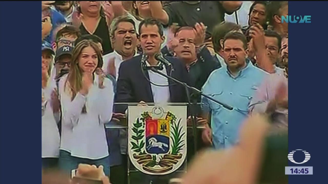 Foto: EU denuncia la presencia de militares cubanos en Venezuela