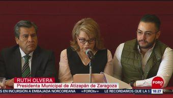 Exigen esclarecer homicidio de regidor de Atizapán