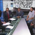 Foto: Familias de fallecidos en taller de Chimalpopoca exigen justicia