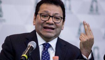 tribunal electoral recibe presiones para resolver asuntos, dice Felipe Fuentes, Cuartoscuro, febrero 2019