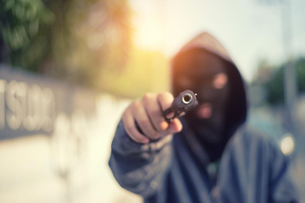 foto Spring breakers enfrentan a asaltantes y frustran robo