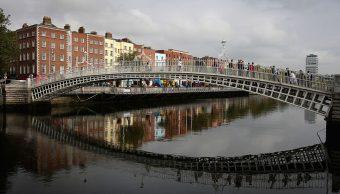 foto foto Irlanda busca mexicanos que quieran trabajar y estudiar