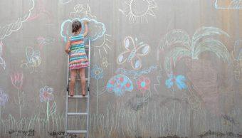 foto empoderamiento niñas dia internacional de la mujer