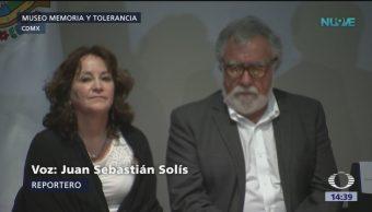 Foto:Gobierno Federal ofrece disculpas por caso Tierra Blanca