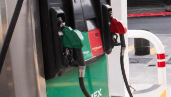 FOTO Hacienda aplica primer estímulo fiscal de Gobierno AMLO a gasolina Magna (Cuartoscuro 14 enero 2019 cdmx
