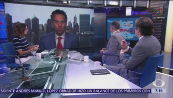Impeachment a Donald Trump, análisis en Despierta con Loret