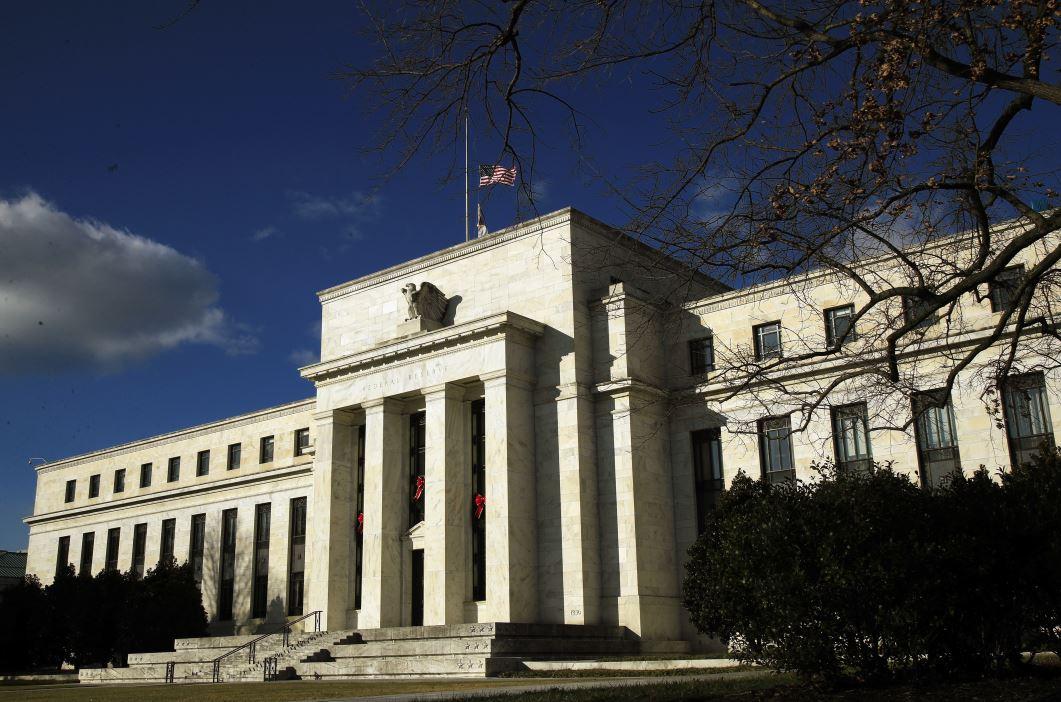 Foto La Fed deja sin cambios los tipos de interés 20 marzo 2019