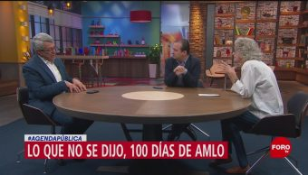 FOTO: Los 100 días de AMLO y Claudia Sheinbaum, 17 marzo 2019