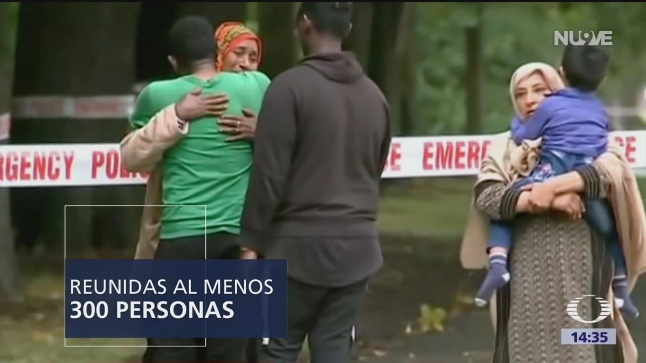 Masacre En Nueva Zelanda Pinterest: Noticieros Televisa: Últimas Noticias, Reportajes Y Análisis