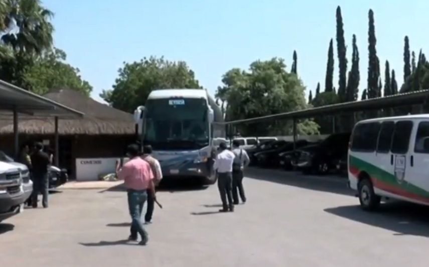 No aparecen, migrantes secuestrados en carreteras de Tamaulipas