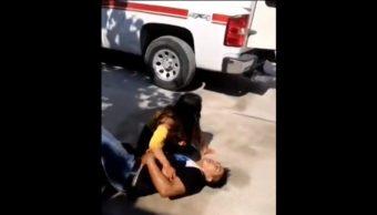 Foto Mujer apuñala a novio en motel de Iguala y le pide perdón 11 marzo 2019