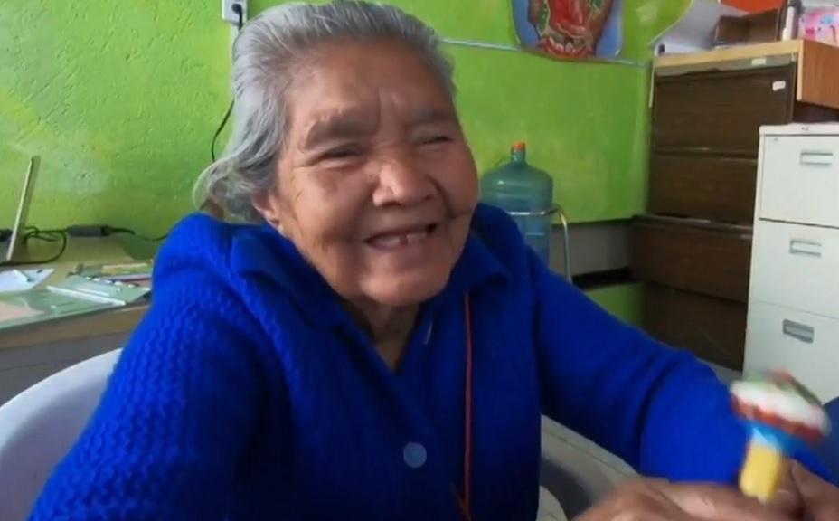 Para 2030, número de adultos mayores será de 20 millones en México