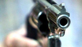 ladrones se enfrentan a policias a balazos en tonala jalisco