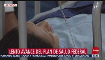 Foto: Denuncias Corrupción Compra Medicamentos Salud 4 de Marzo 2019