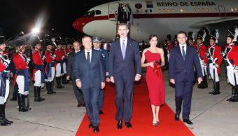 Felipe VI y Letizia llegán a Córdoba para asistir al Congreso Internacional de la Lengua