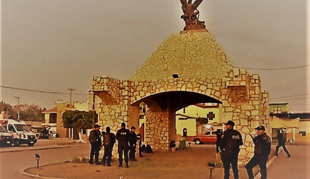 Así luce Santa Rosa de Lima tras el operativo 'Golpe de Timón'