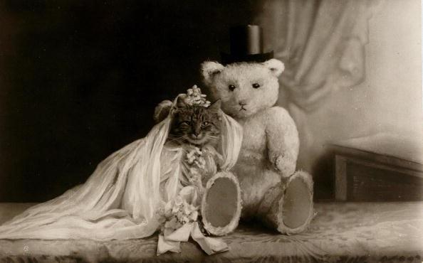 Matrimonio infantil: Senado modifica leyes para prohibirlo, Getty Images, 1 enero 1910