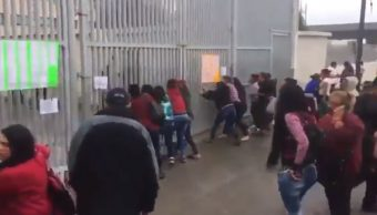 Foto Traslado de reos provoca disturbios en Topo Chico 27 marzo 2019