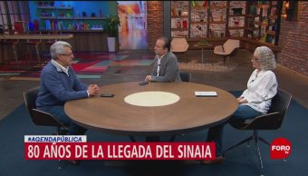 FOTO: 20 preguntas difíciles sobre política criminal en México, 21 ABRIL 2019