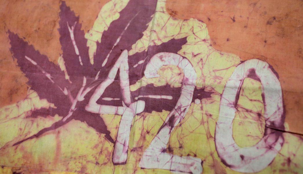 foto Qué es el 4/20 y cuál es su relación con la marihuana 13 de abril de 2018