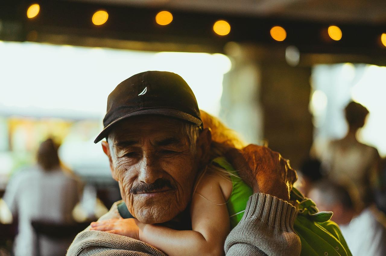Cuidado-ninos-Abuelos-nietos-mortalidad