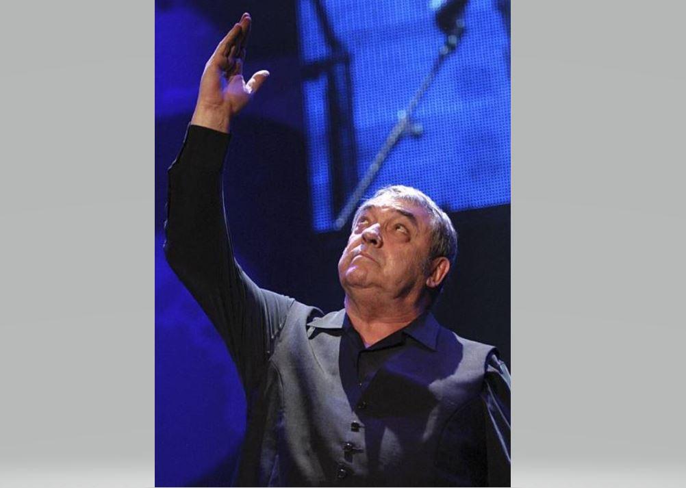 Foto Alberto Cortez, el amigo que se va y sus canciones icónicas 4 abril 2019
