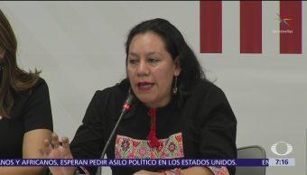 Albores pide a SCJN fallar sobre nuevas reglas de estancias infantiles