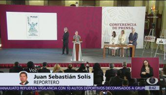 AMLO conmemora aniversario luctuoso de Emiliano Zapata