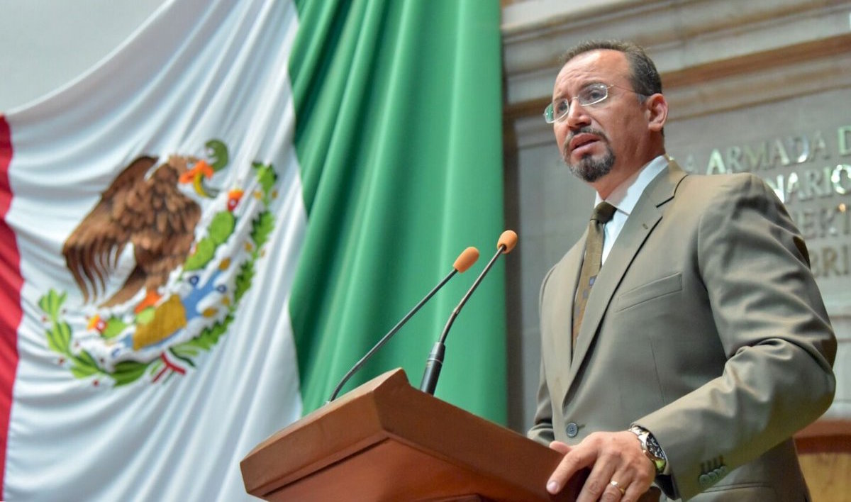 Foto Amnistía Aborto México 5 Abril 2019