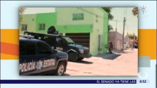 Aseguran primer laboratorio de fentanilo en Culiacán, Sinaloa
