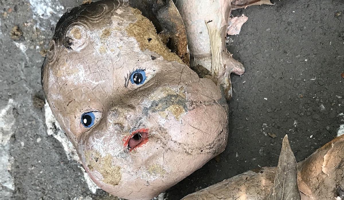 Foto Homicidios Niños 27 Abril 2019