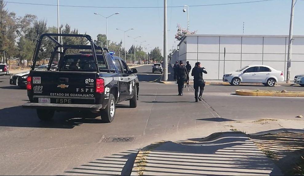 FOTO: Dan prisión a dos sujetos por robo y homicidio en Guanajuato, el 12 de enero de 2020