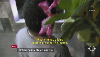 Foto: Aumenta suicidio de hombres en Yucatán