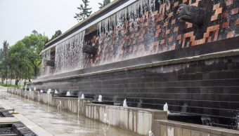 Proyecto cultural en Chapultepec de AMLO, más grande que Central Park en NY