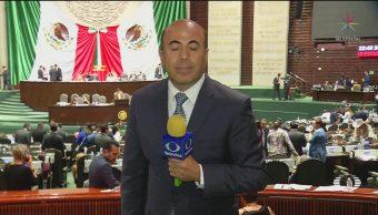 FOTO: Cámara de diputados discute reforma educativa, 24 ABRIL 2019