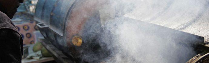 Carne asada es causa de enfermedades: Harvard