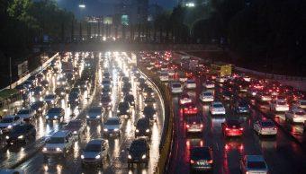 CDMX, entre las 20 ciudades con más tráfico del mundo