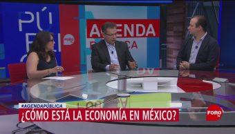 FOTO: ¿Cómo está la economía en México?, 27 ABRIL 2019