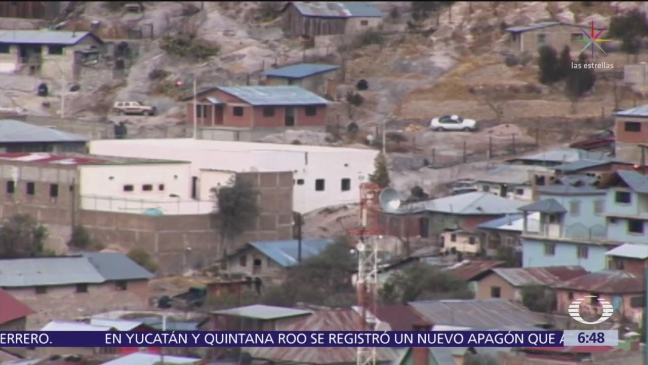 Crimen organizado ataca a familia durante fiesta en Chihuahua