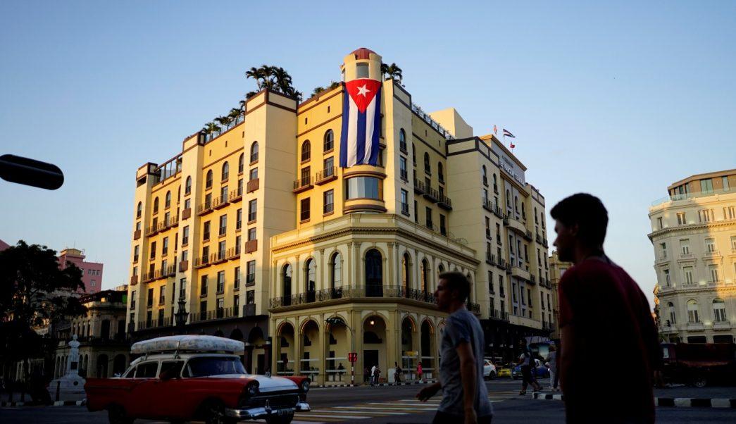 Ley Helms Burton: México lamenta anuncio y protegerá a sus empresas con negocios en Cuba