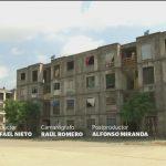 Foto: Migrantes Invaden Casas Abandonadas Chiapas 17 de Abril 2019
