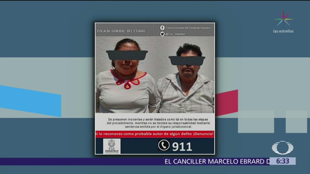 Directora de guardería fue detenida por pederastia en Coatzacoalcos