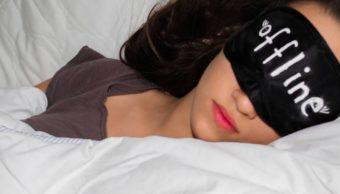 ¿Cómo duermes? La posición que prefieres habla de ti y de tu personalidad